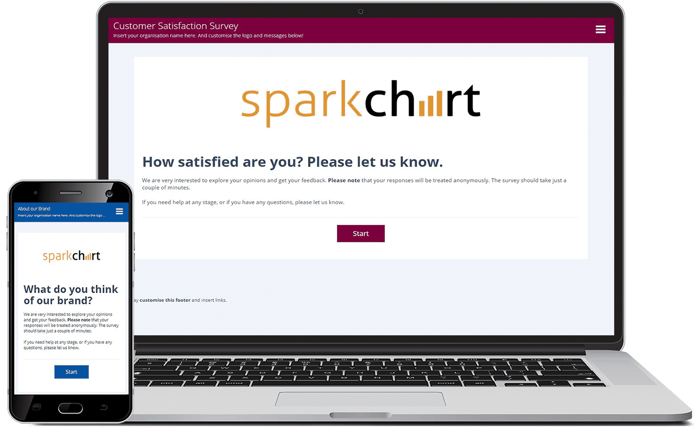 Responsive Survey Software