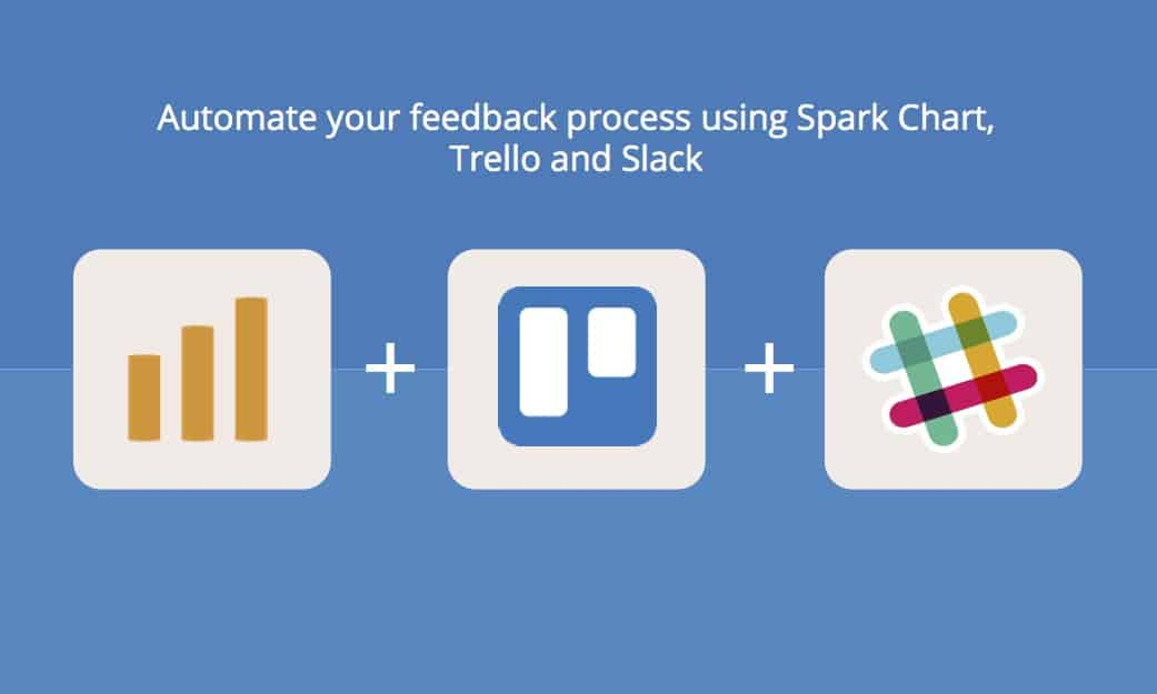 Spark Chart Survey Zapier Integration