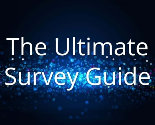 Ultimate Survey Guide