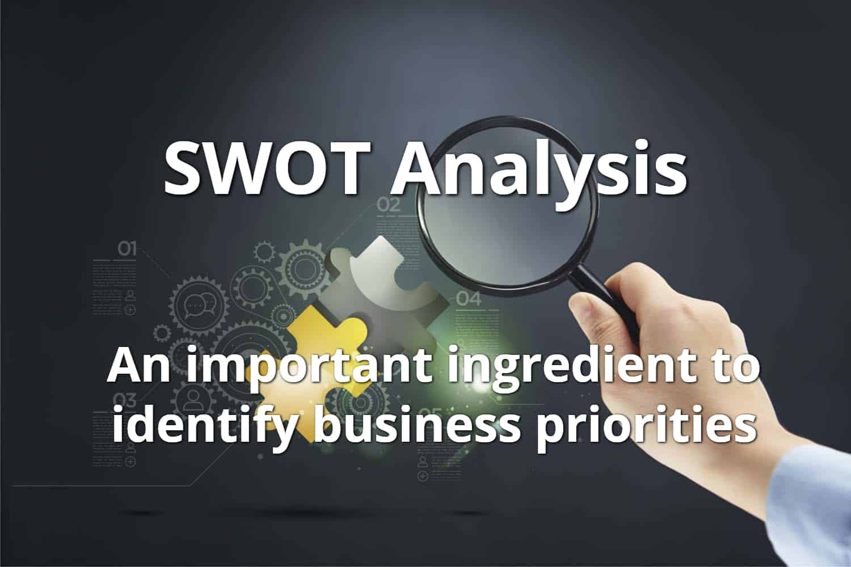 SWOT Analysis Survey