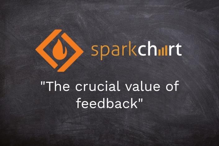 SourceForge Spark Chart Q&A
