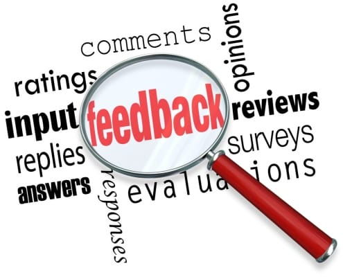 Feedback Surveys