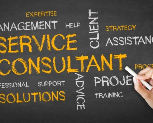 Grow Consulting Engagements